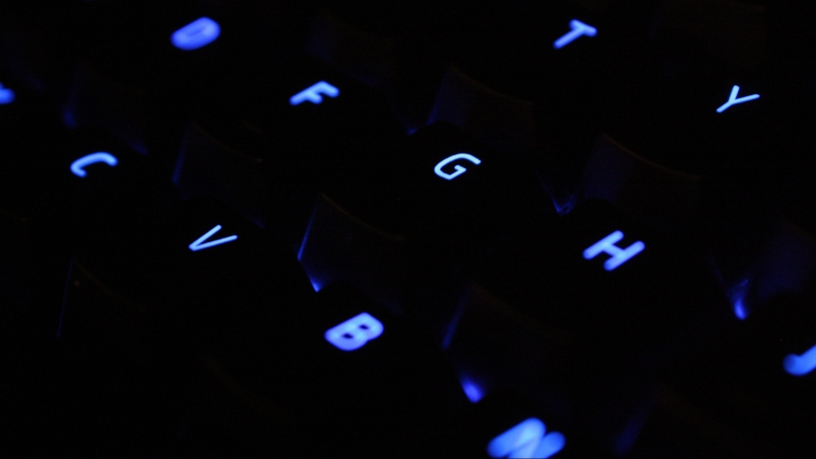 https://www.pexels.com/photo/close-up-shot-of-black-computer-keyboard-1010496/